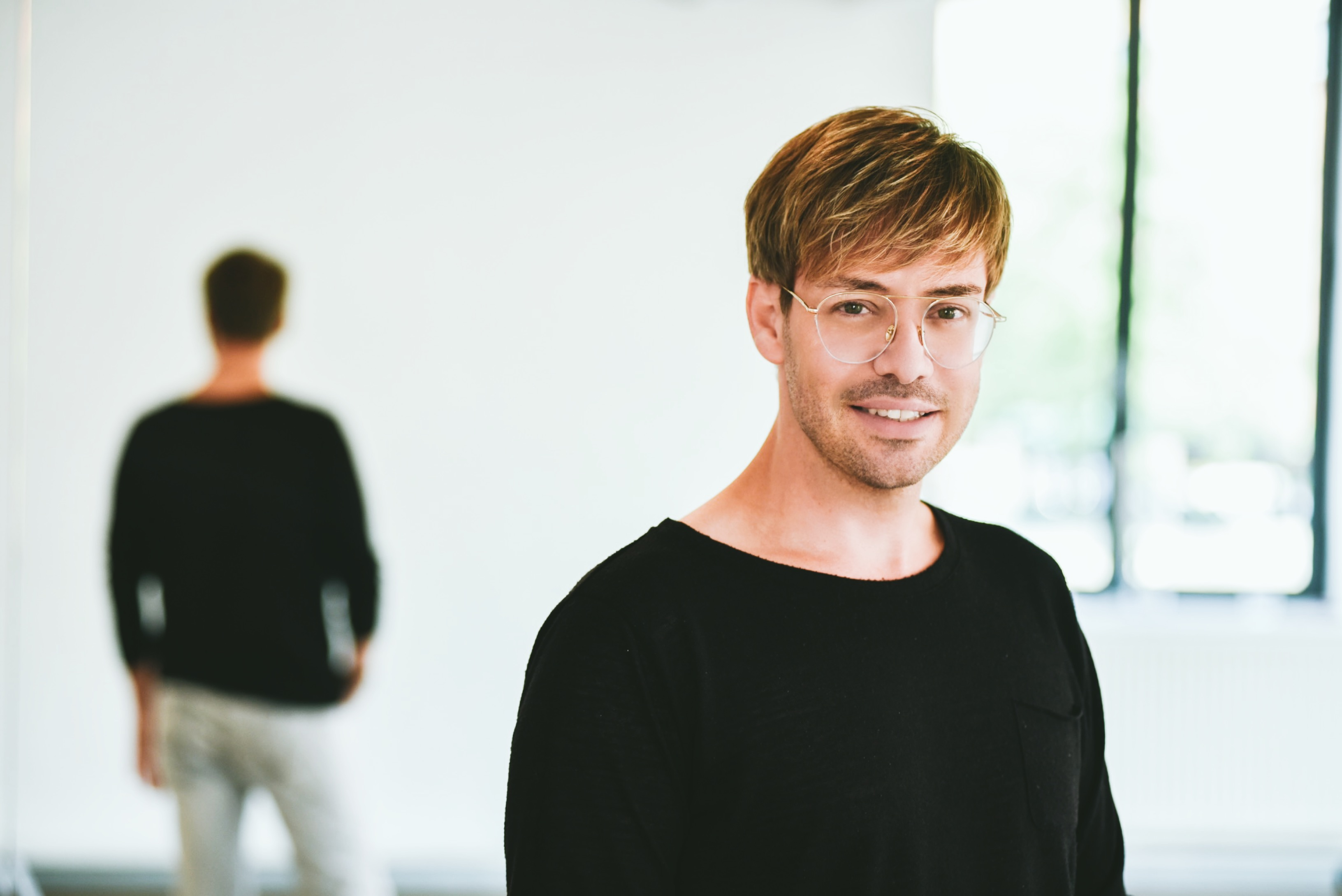 Portrait Rainer