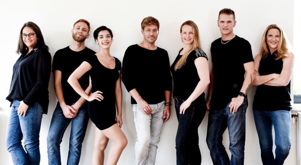 Team DieSchrittmacher