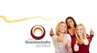 Gesellschaftszertifikat