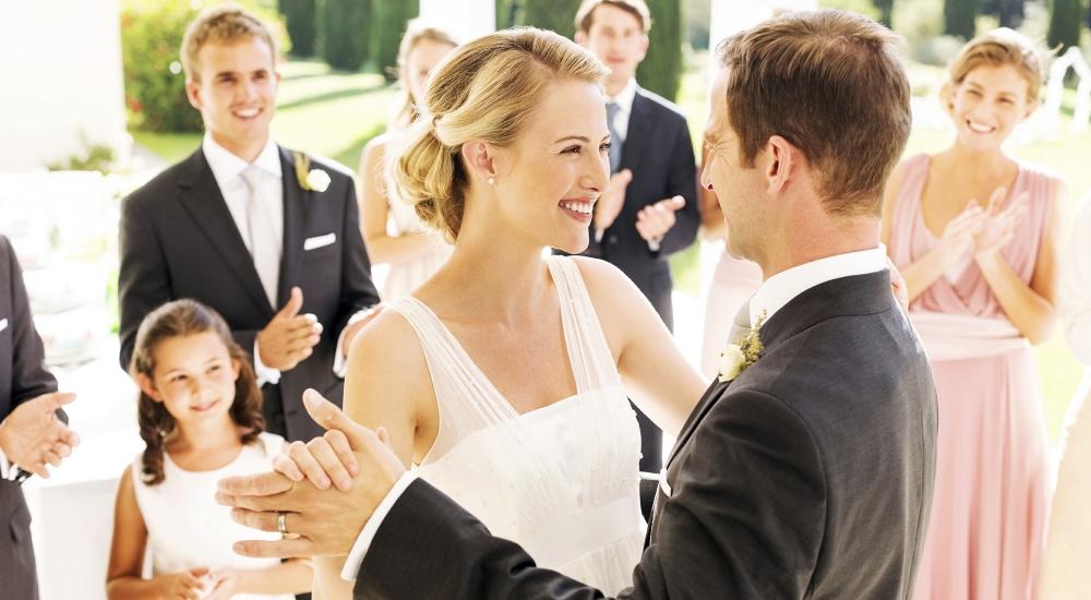 Hochzeitskurse