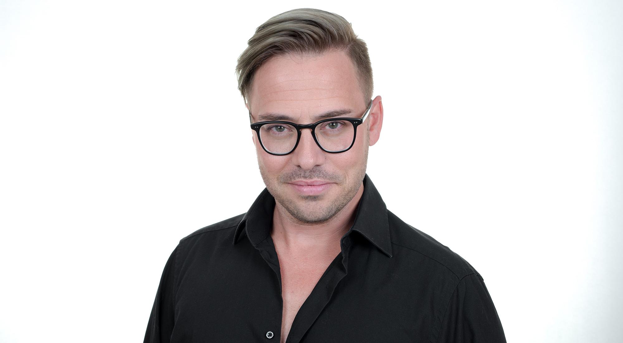 Rainer Abbé