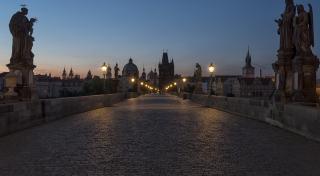 Tanzschulreise nach Prag