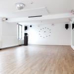 Das Uhrenhaus: Kleiner Saal